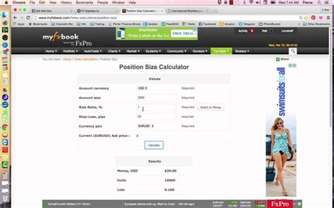 How To Turn $5 Into $1million Trading Forex - Youtube.