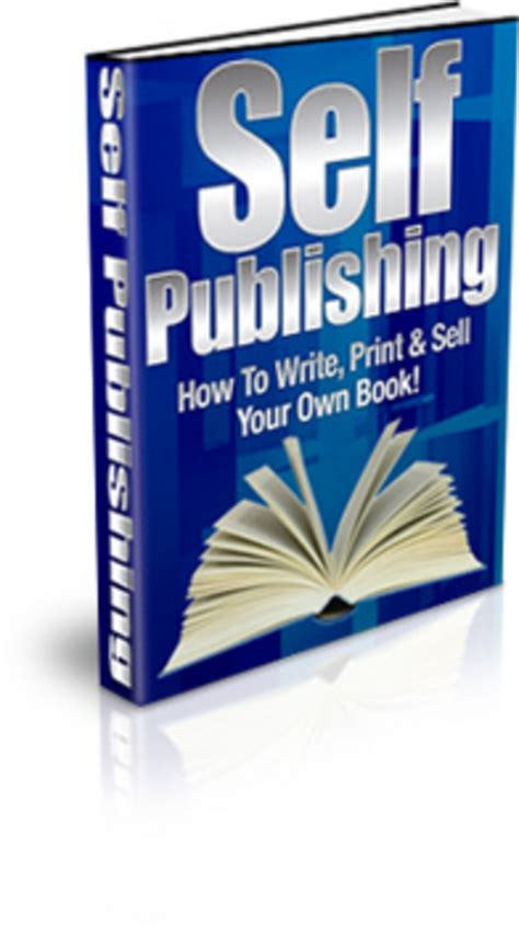 [pdf] How To Write Publish Sell And Promote Your Own Book.
