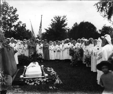 How Women In The Kkk Were Instrumental To Its Rise.