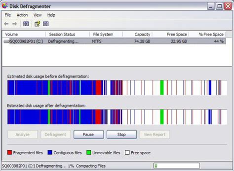 [click]how And When To Defragment Your Hard Drive.