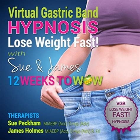 How Does Hypnosis Help With Weight Loss? - Virtual Gastric Band.