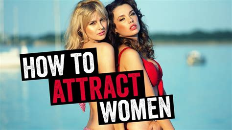 [click]how To Attract Women - How To Meet Women