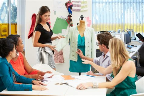 [click]how To Become A Fashion Designer Career Path .