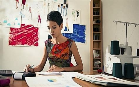 How To Become A Fashion Designer Fashion Net.