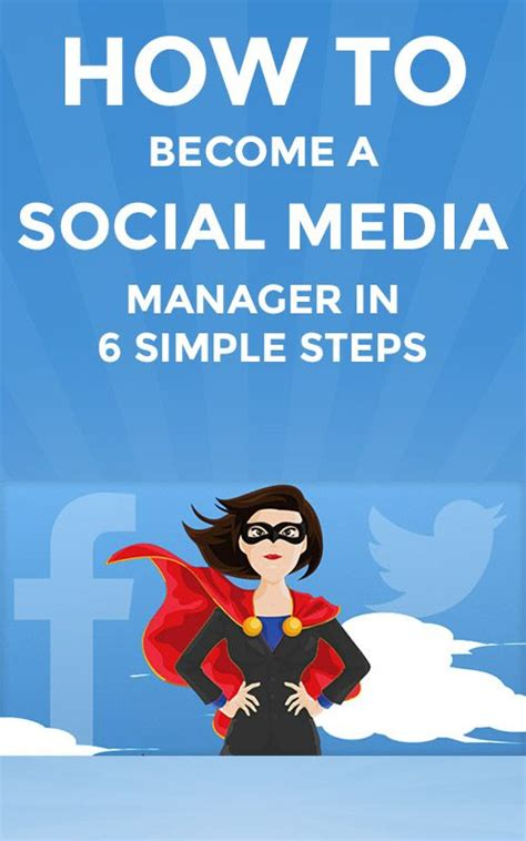 [click]how To Become A Social Media Manager In 6 Simple Steps.