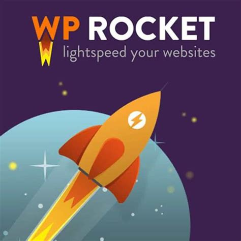How To Configure Wp Rocket Plugin For Wordpress.