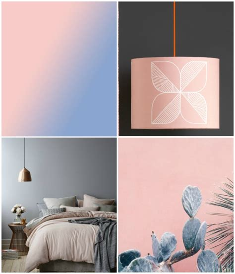 How To Decorate Your Home With Pantone  S Rose Quartz And .