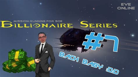 [click]how To Eve Online  Billionaire Series 1.