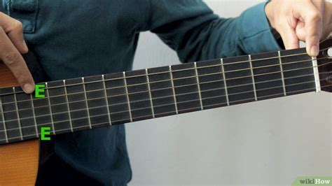 [click]how To Learn All The Notes On The Guitar - Wikihow.