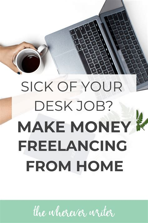 How To Make $5,000/month As A Freelancer Without Leaving Your.