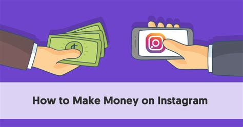 How To Make Money On Instagram - 5 Instagram Hacks To Power.