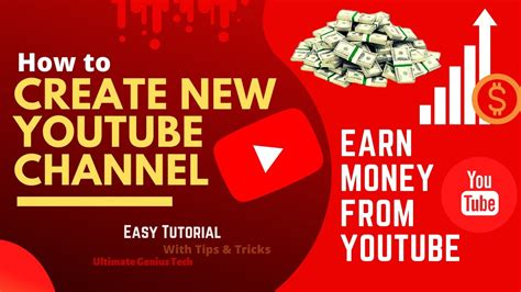 @ How To Make Money On Youtube  2016-2017 .