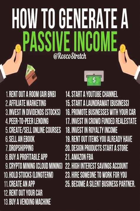 @ How To Make Passive Income  Build Automated Businesses .