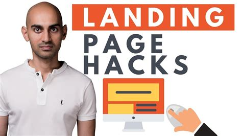 How To Make A Beautiful Landing Page That Converts 5 Tips For.