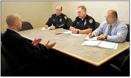 [click]how To Pass The Police Oral Board Interview.
