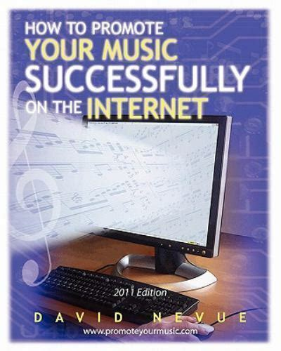 [pdf] How To Promote Your Music Successfully On The Internet .