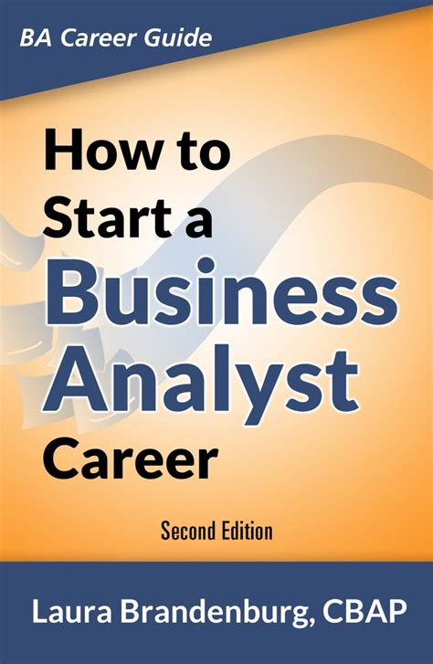 @ How To Start A Career As A Business Analyst Udemy.