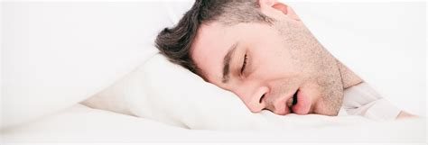 How To Stop Snoring - Consumer Reports.
