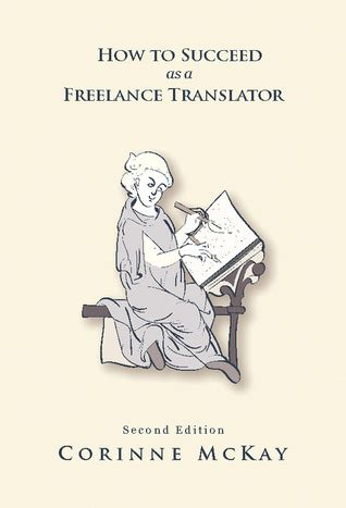 [pdf] How To Succeed As A Freelance Translator - Ilts.