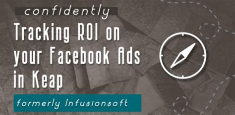 How To Tell If Your Facebook Ads Suck - Keap - Infusionsoft.