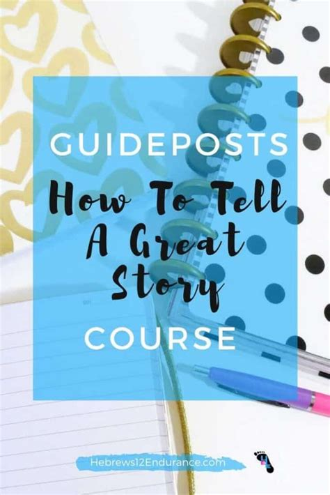 @ How To Tell A Great Story  Inc Com.