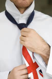 @ How To Tie A Tie  Our Everyday Life.