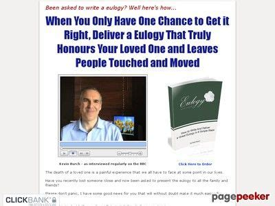 [click]how To Write And Deliver A Great Eulogy In 6 Simple Steps Review.