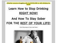 [click]how To Make Alcohol Free Forever Tm - Revamped For 2017 .