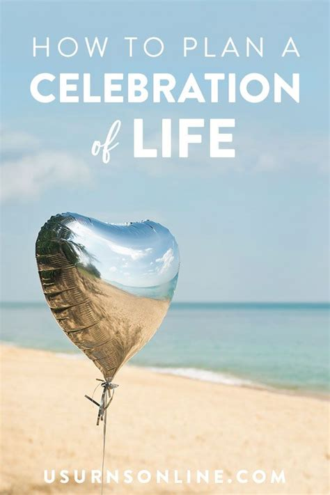 [pdf] How To Plan A Celebration Of Life Ceremony - Tears Of Joy .