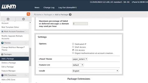 [click]how To Setup A Domain Name On Linux Reseller Hosting  Resellerclub.