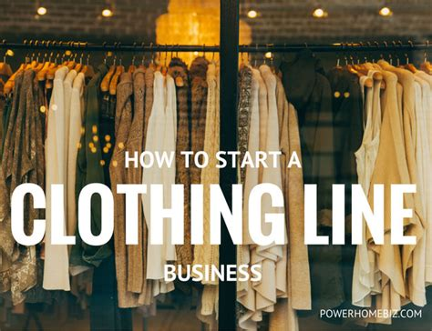 [click]how To Start A Tshirt Business - Clothing Company.