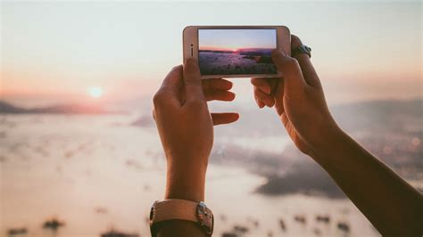 How To Take Better Instagram Pictures, According To Photographers.