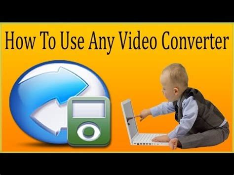 [pdf] How To Use Any Video Converter 5.