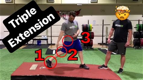 [click]how To Use Triple Extension To Increase Pitching Velocity  3x Pitching With Top Velocity .