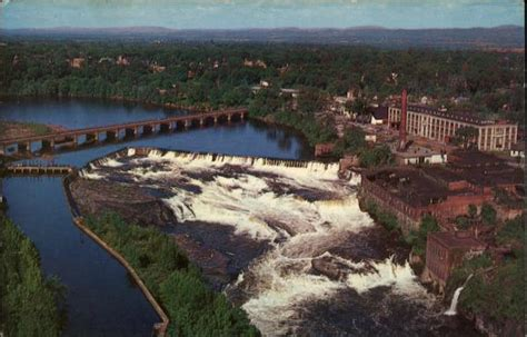 Hudson Falls New York