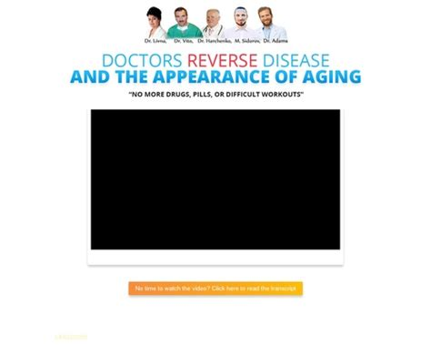 @ Huge Longevity Blueprint - Diet Disease Complete Health .