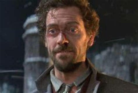Hugh Laurie 101