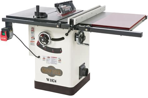 Hybrid Table Saws Reviews