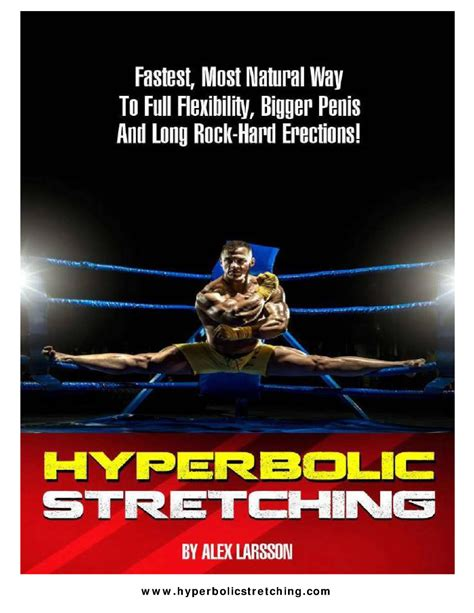 Hyperbolic Stretching Review – Alex Larsson Ebooks Wall.
