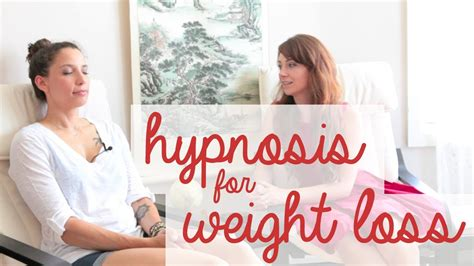 Hypnosis For Weight Loss -1 Selling Hypnosis Program.