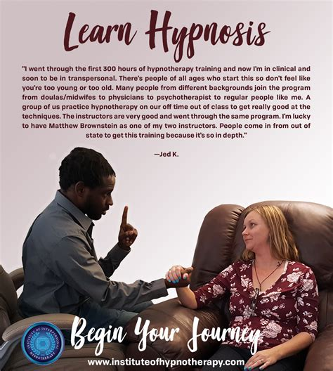 @ Hypnotherapy Training  Hypnosis Certification - Learn .