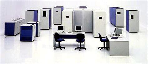 IBM 3090 Mainframe