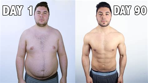 [click]incroyable Transformation Physique 90 Jours  Incredible 90 Days Body Transformation.