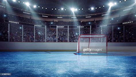 Ice Arena Stock