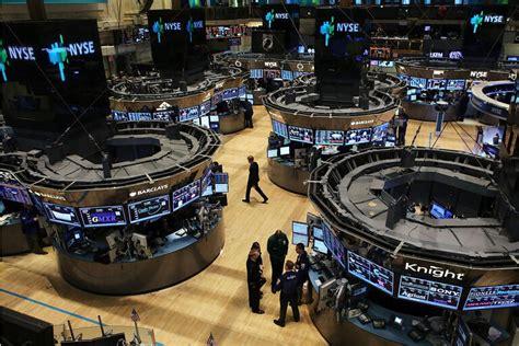 Ice Stock Exchange