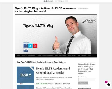 [click]ielts Academic And General Task 2 Ebook-Great Sales-No .
