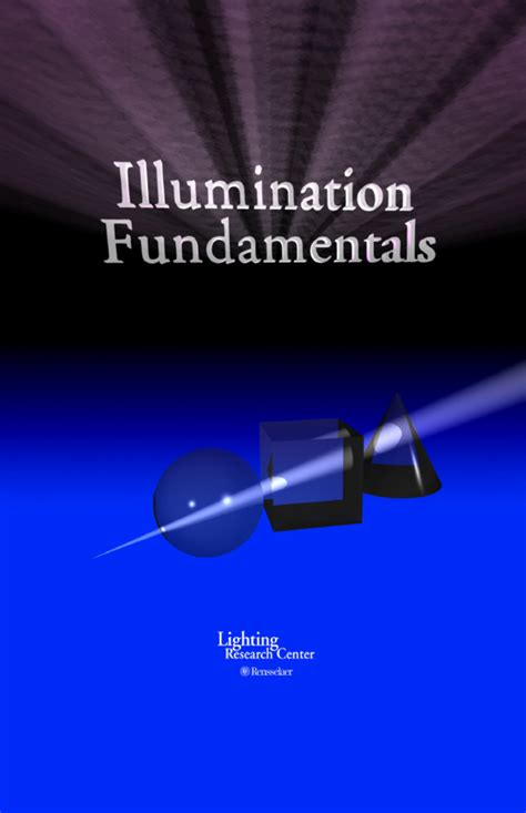 [pdf] Illumination Fundamentals - Synopsys.