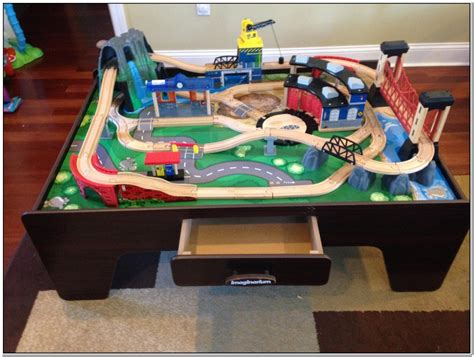 [pdf] Imaginarium Train Table Assembly Instructions.