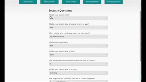 [pdf] Improv Traffic School Quiz Answers - Catchonlearning Com.
