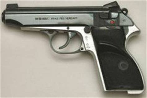 Improving The Feg Pa63 9x18 Makarov - Ktgunsmith Com.